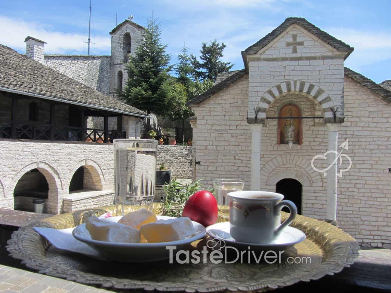 Monasterial Coffee