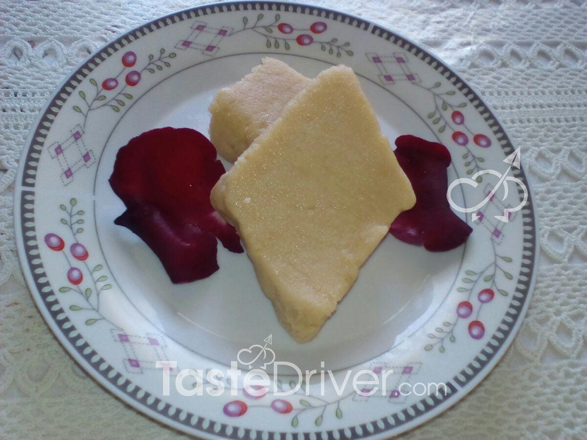 Καραμέλα – Το εθιμικό πιάτο του Πάσχα στην Ερεσσό