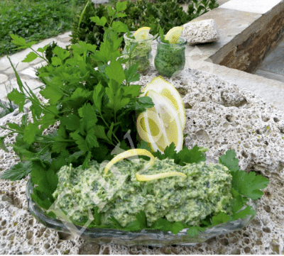 parsley-salad
