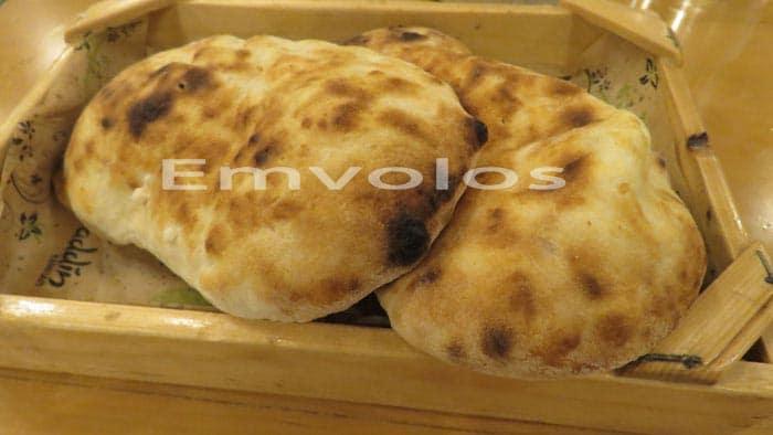 Aραβικά πιτάκια