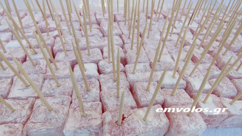 Veroia-food
