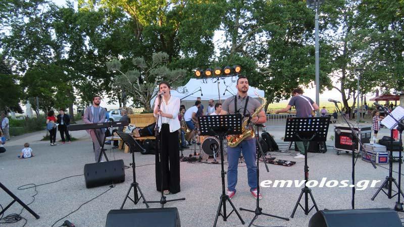 Veroia-concert