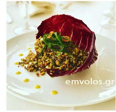 lentils-salad