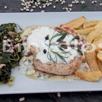 chicken-with-spinach
