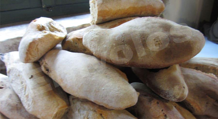 Φτιάξτε υπέροχο αυθεντικό κρητικό ψωμί!