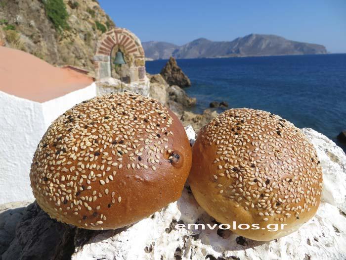 Σταφιδόψωμο – Το ψωμάκι της νηστείας