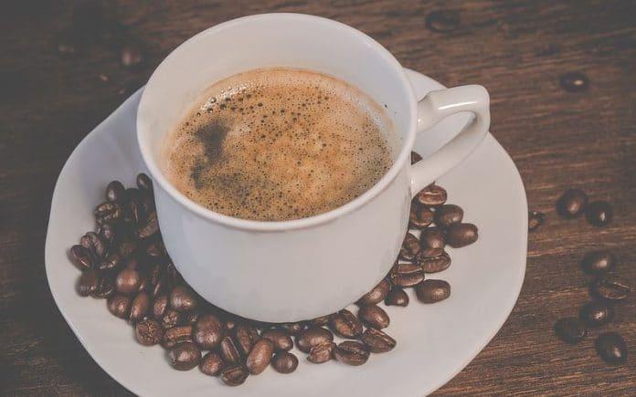 coffee, καφέ
