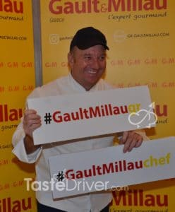 gault&millau, chef, taste