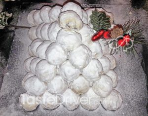 xristougenna,kourabies, κουραμπιέδες, κουραμπιέ