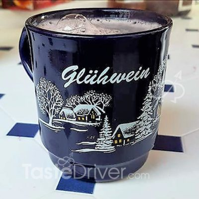 Glühwein, το αρωματικό κρασί των Χριστουγέννων