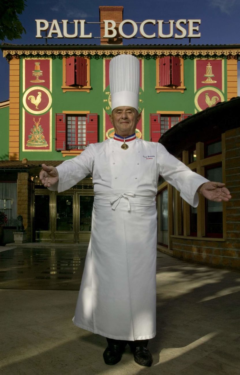 paul,bocuse,chef,