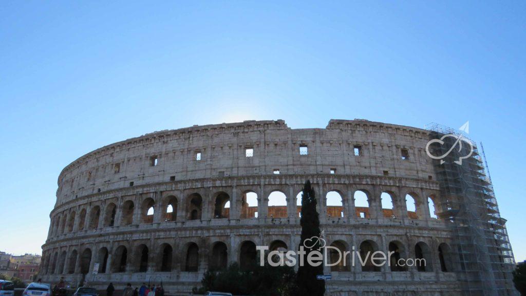 ρώμη, χριστουγέννων, μνημεία