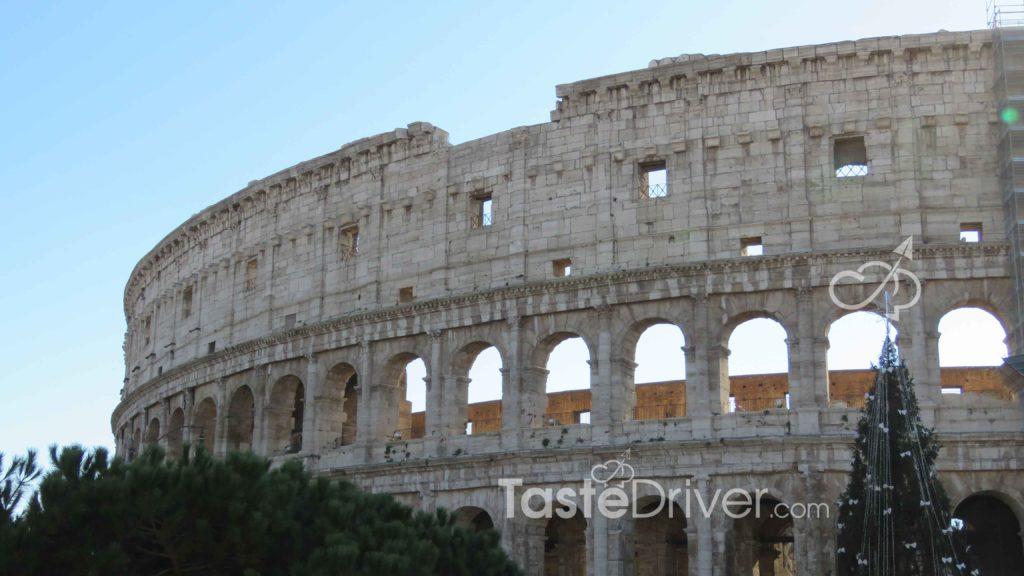 κολοσσαίο, ρώμη,
