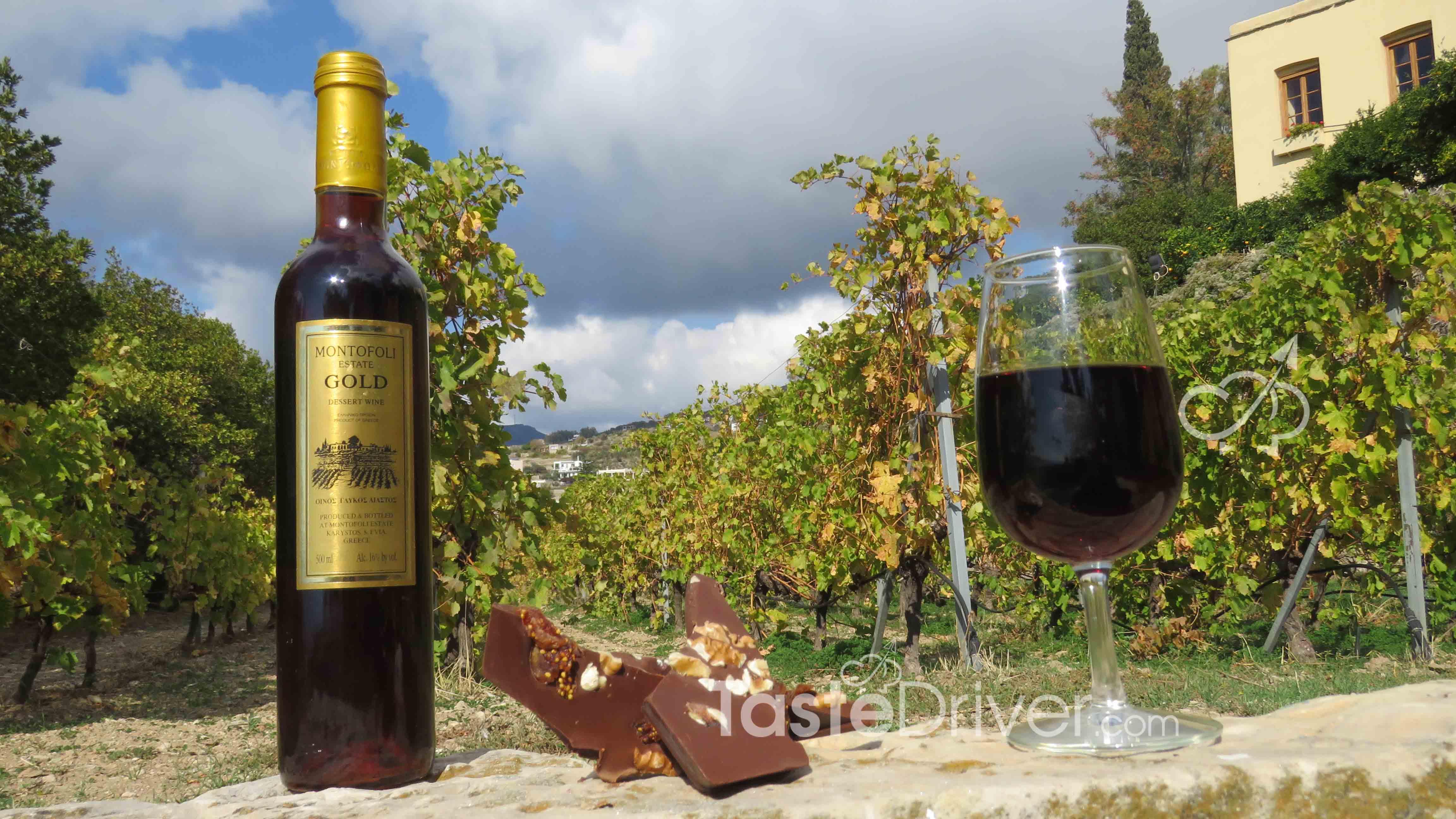 κρασί, ποικιλίες