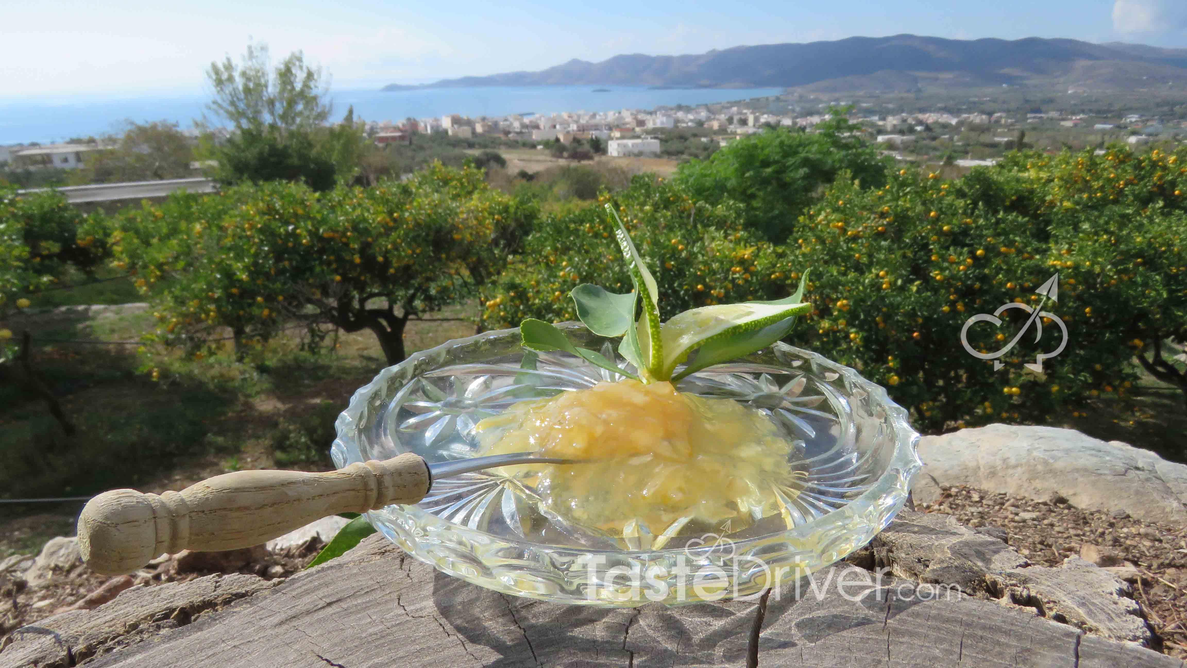 μαρμελάδα,λεμονιού,