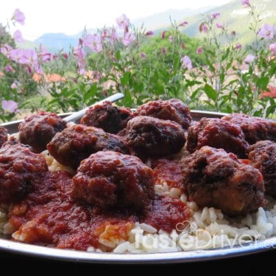 meatballs of Penelope