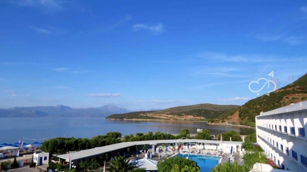 Delfi Beach hotel