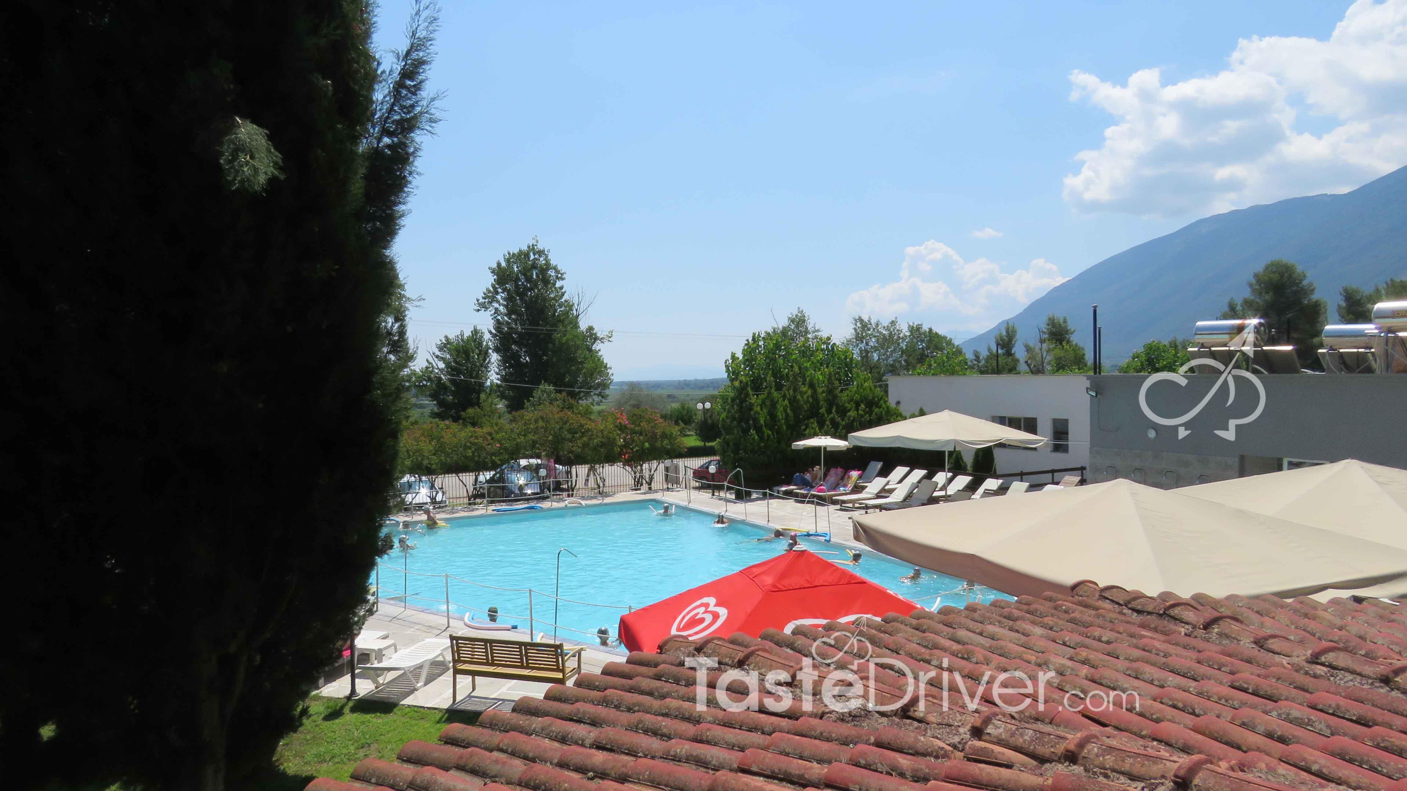 Ξενοδοχείο Alexakis