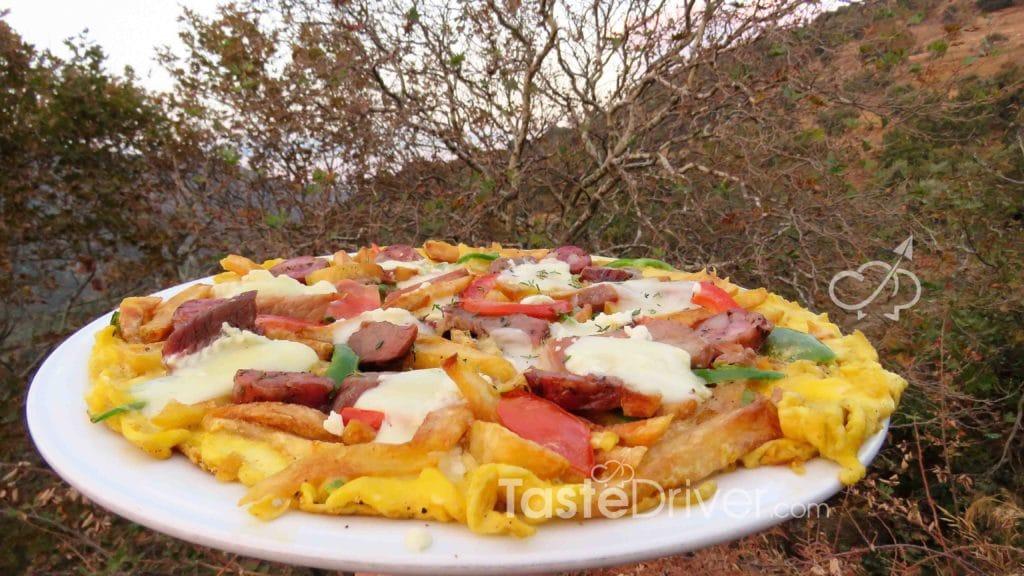 omeleta of Persefone