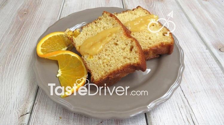 Κέικ πορτοκαλάτο
