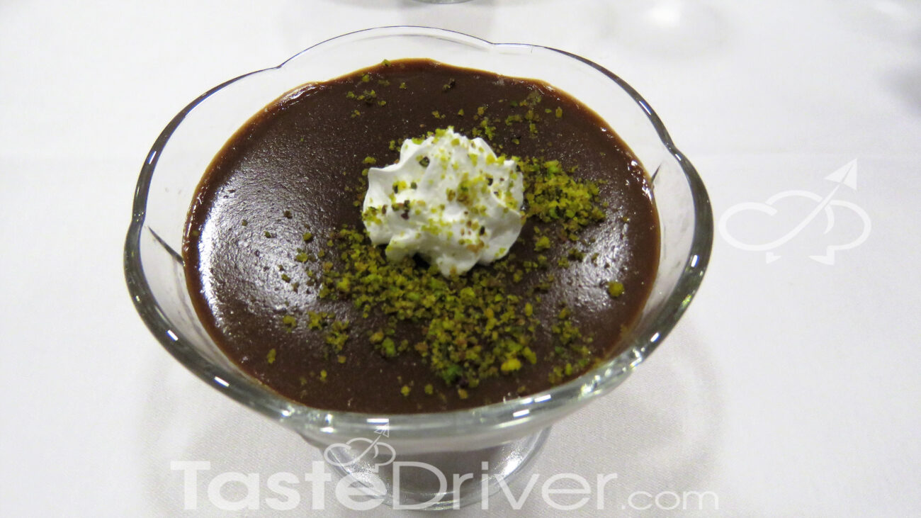 Chocolate Cream from Cappadocia